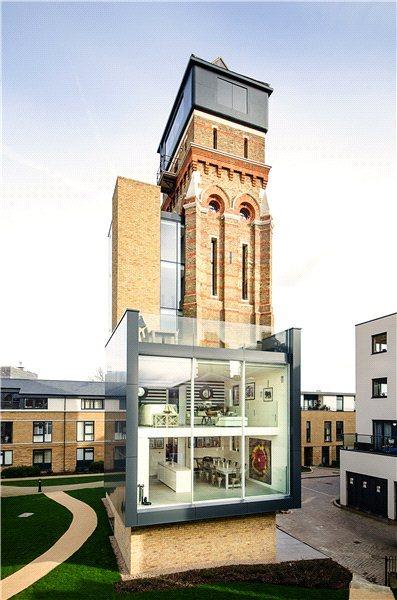 Kennington Grand Designs For Sale