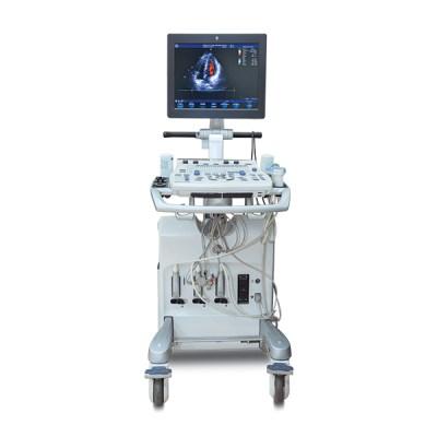 Equipments-Echo-Cardiogram