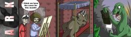 Dino Dossier playboy