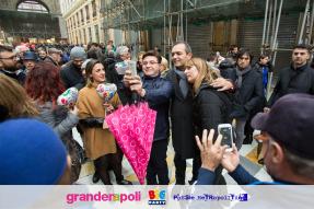 FlashMob in Love 2016 Napoli