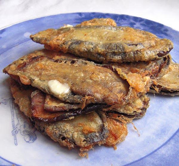 Melanzane alla pullastiello la vera ricetta della tradizione napoletana