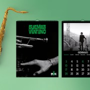 Calendario 2021 - Napoli Jazz Club