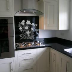 Kate Spade Kitchen Wall Designs For Custom Splashback Tiles - Grand Engrave