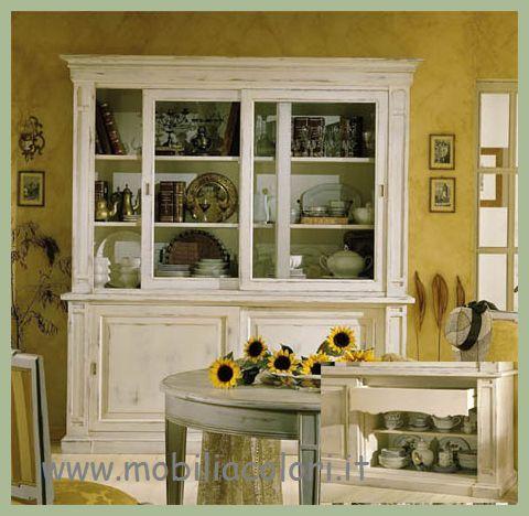 Mobili a Colori  mobili in vero legno per arredamenti Arredamento Varese