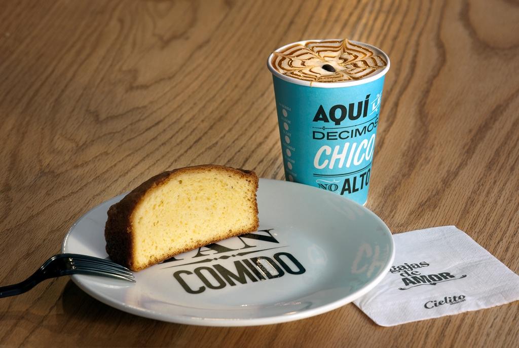 Cielito Querido Café inicia fase de expansión