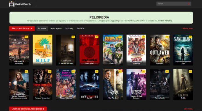 Pelispedia - Las 10 mejores alternativas a Pordede: si no funciona 2020