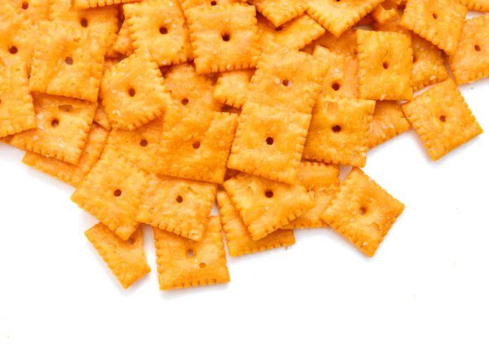 Cheez Its de Kellogg - Este químico presente en alimentos procesados puede dañar el sistema inmunológico
