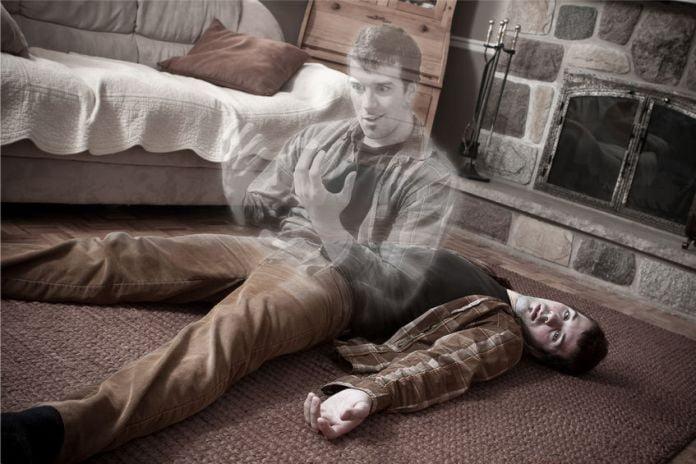 Por que muchas personas creen en los fantasmas - ¿Existen realmente los fantasmas?