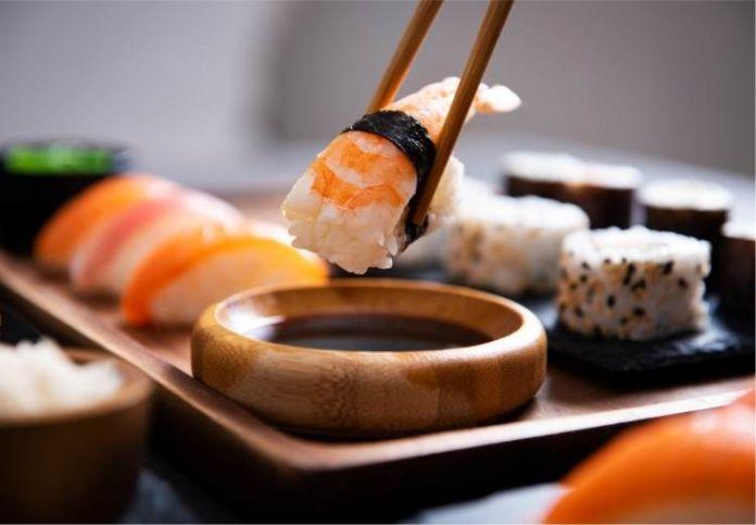 Nigiri - Delicias de Sushi
