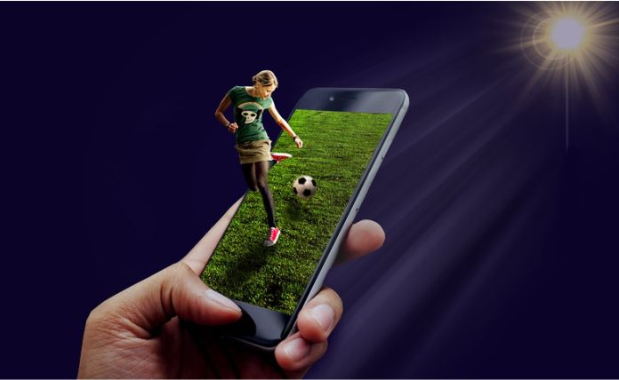 Las nuevas plataformas - Fútbol: un paso hacia el futuro