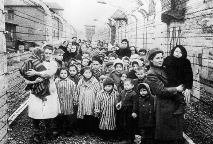 Retorno de raptados - Programa Lebensborn, la cruel búsqueda de la raza humana perfecta