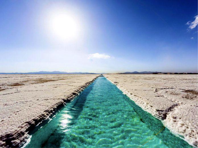 Salinas Grandes - 29 de los paisajes más surrealistas de nuestro hermoso planeta