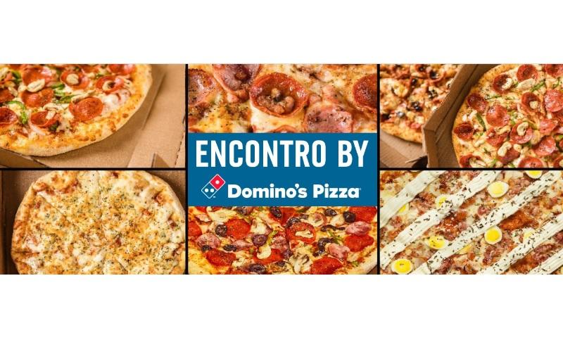 Domino?s Pizza vai bancar seu ?webencontro?