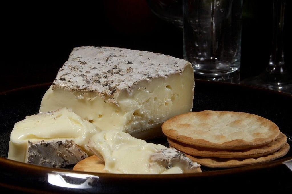 Curiosidades para amantes del queso