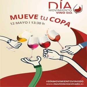 movimiento vino