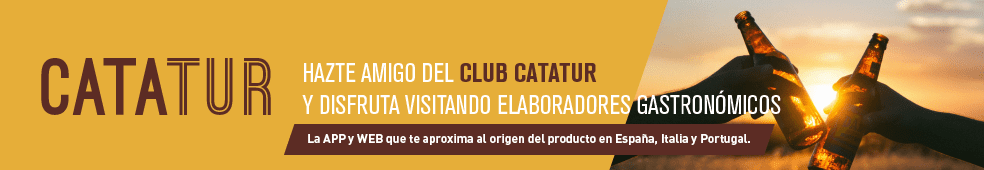 productos gourmet catatur