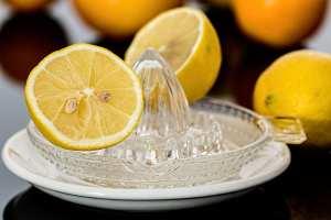 Zumo Limon