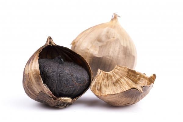 la cebolla negra
