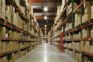 Grand General Distribution Center