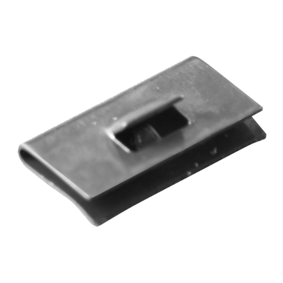 Front Hub Cap Clip Set