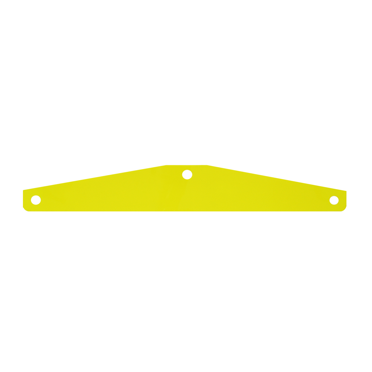 Bottom Plate Backing Sheets – Yellow