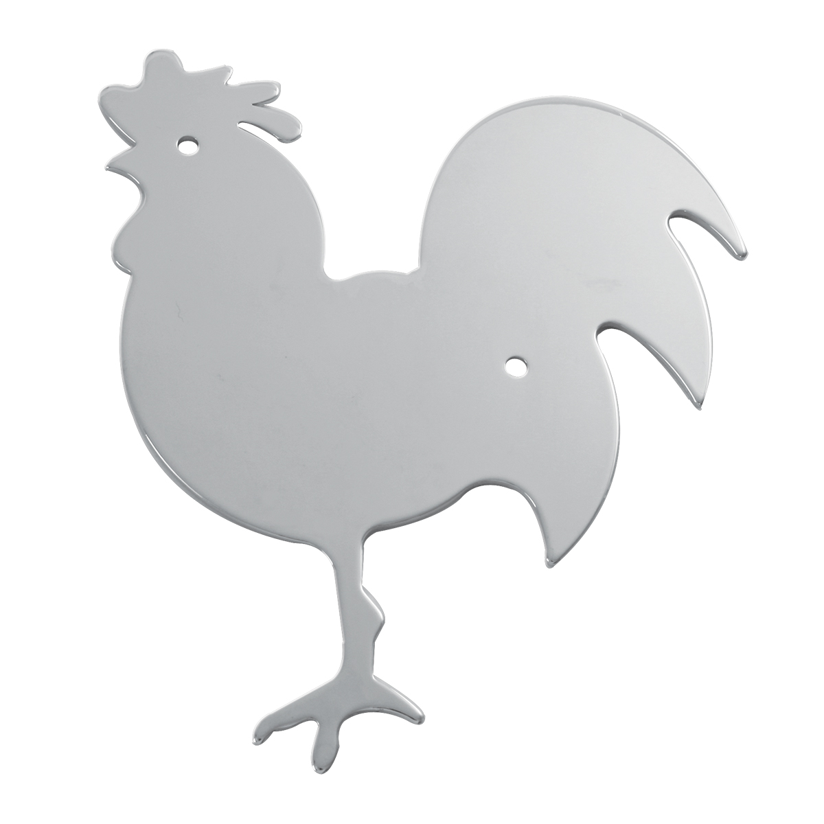 Rooster Chicken Cut Outs