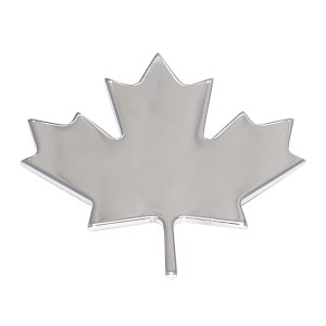 Maple Leaf Cut Out