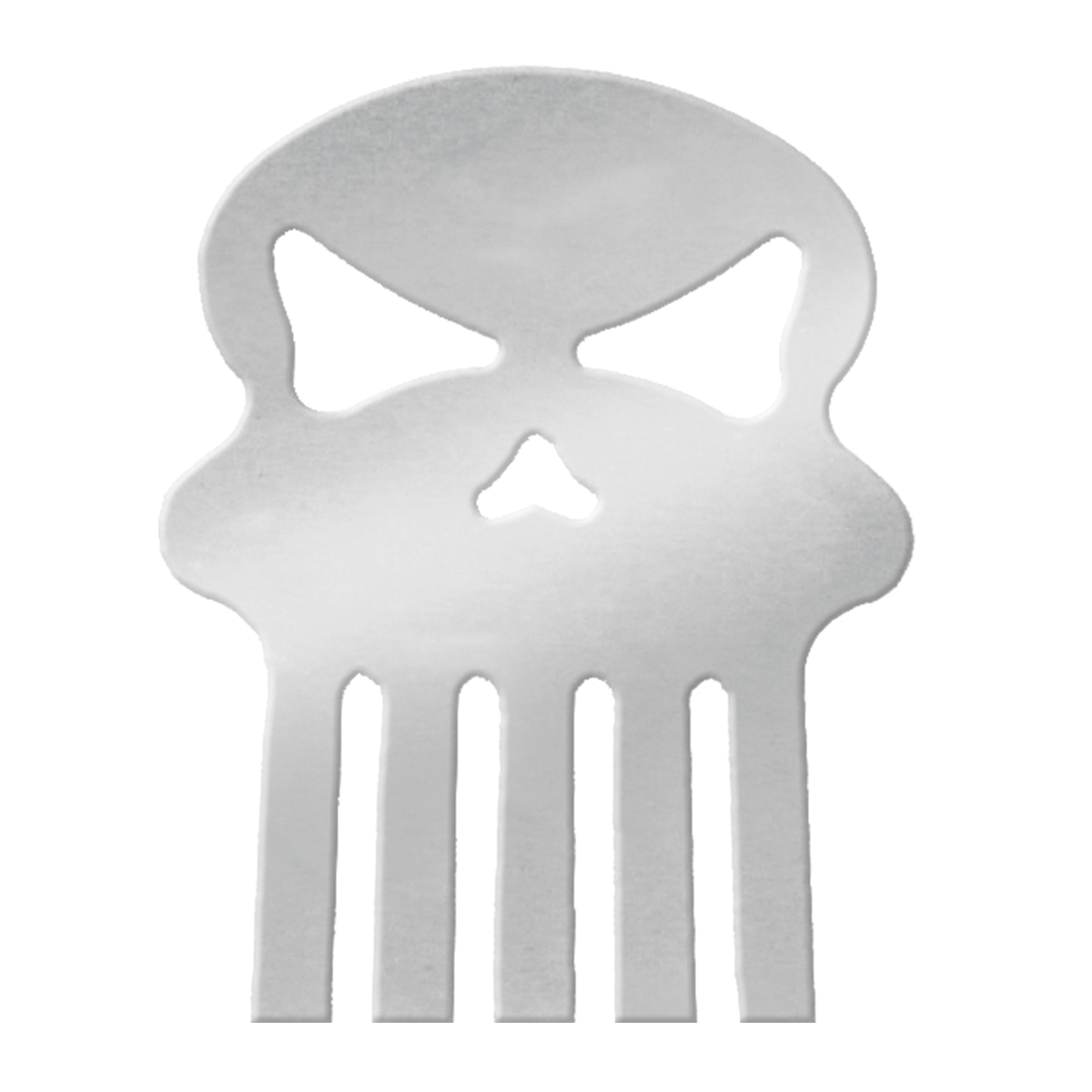 #94241 Small Skull Cut Out