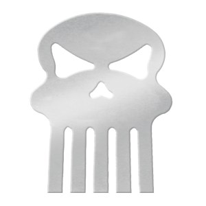 Skull Cut Outs