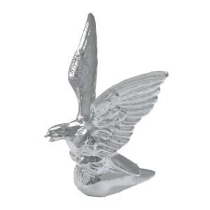American Eagle Hood Ornament