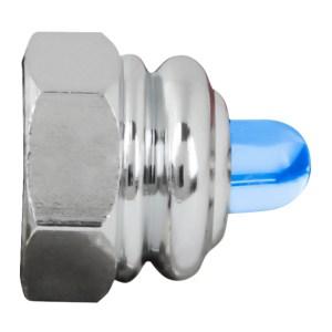 LED Screw Light Fastener Set – Magic 7 Blue