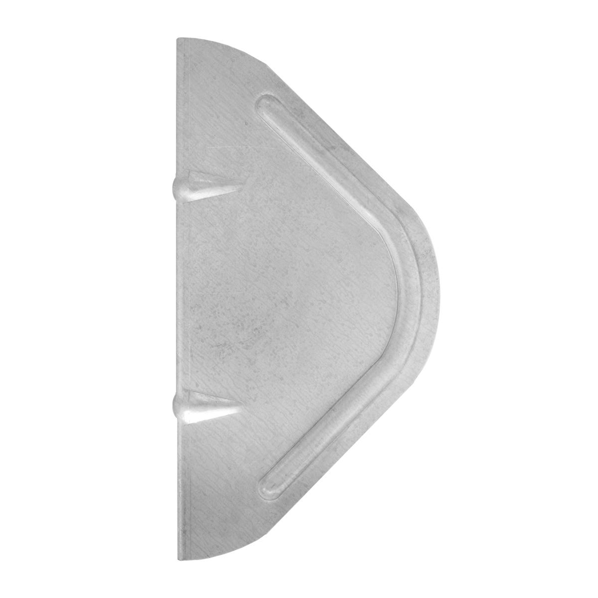 """""""L"""" Shape Corner Protector - 13 ⅝"""" (L) x 6 ¾"""" (W) x 6 ¾"""" (H) , for 4"""" Nylon Strap"""