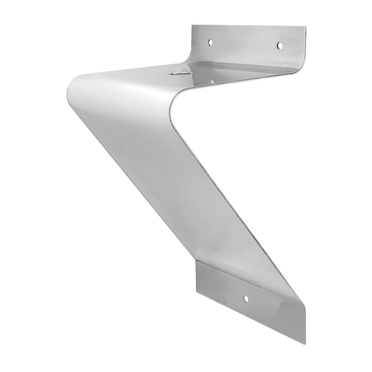 "Large ""Z"" Shape Light Bracket Only"