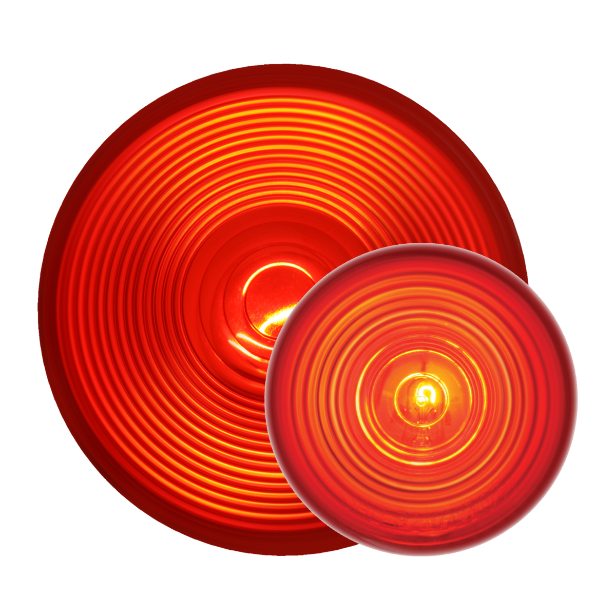#80471/#80724 Incandescent Red/Red - Flat