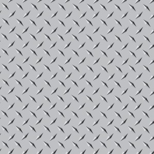 Universal Diamond Plate Sheet