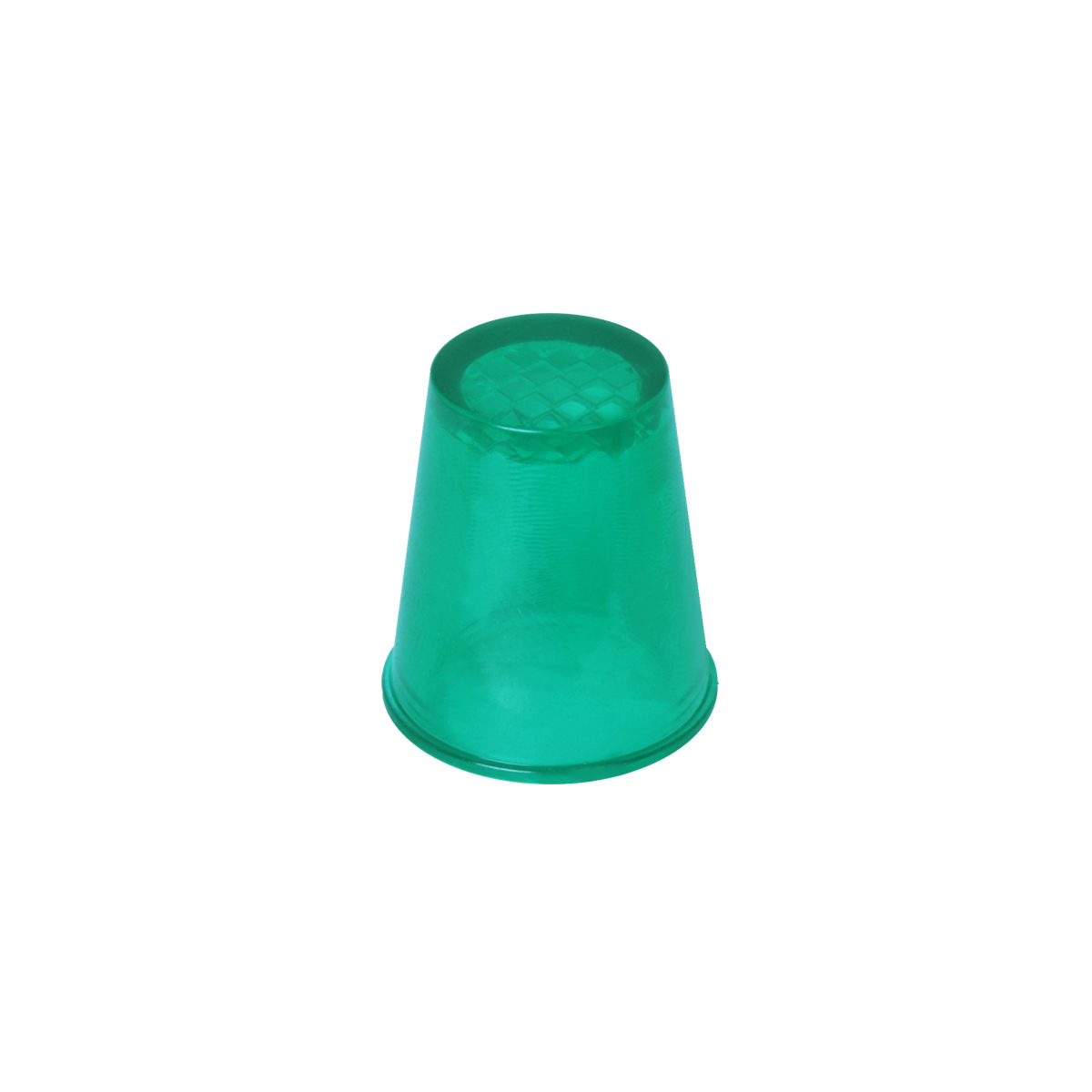 #94128 Green Cap Style Lens