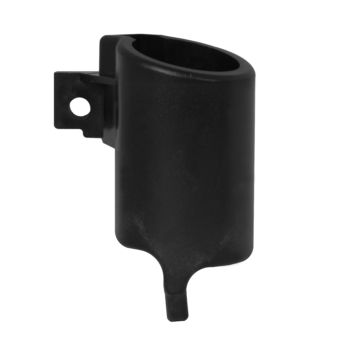 #99301 Nylon Black Holder for Glad Hand & Connector - Fits Freightliner