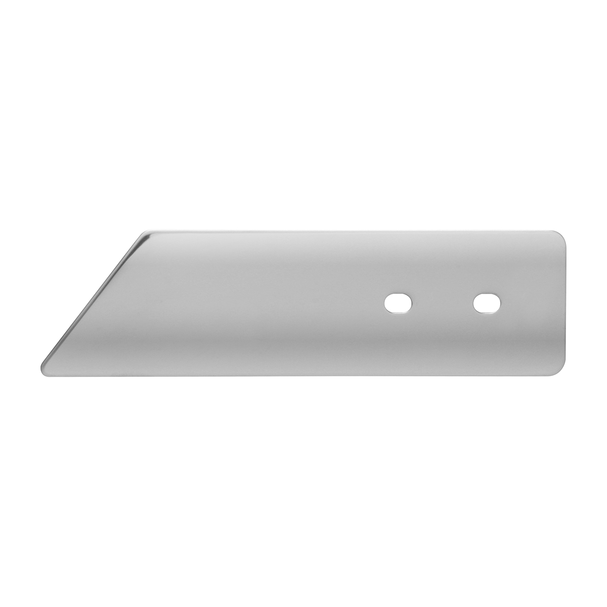 50230 FLT Stainless Steel Hood Latch Guard