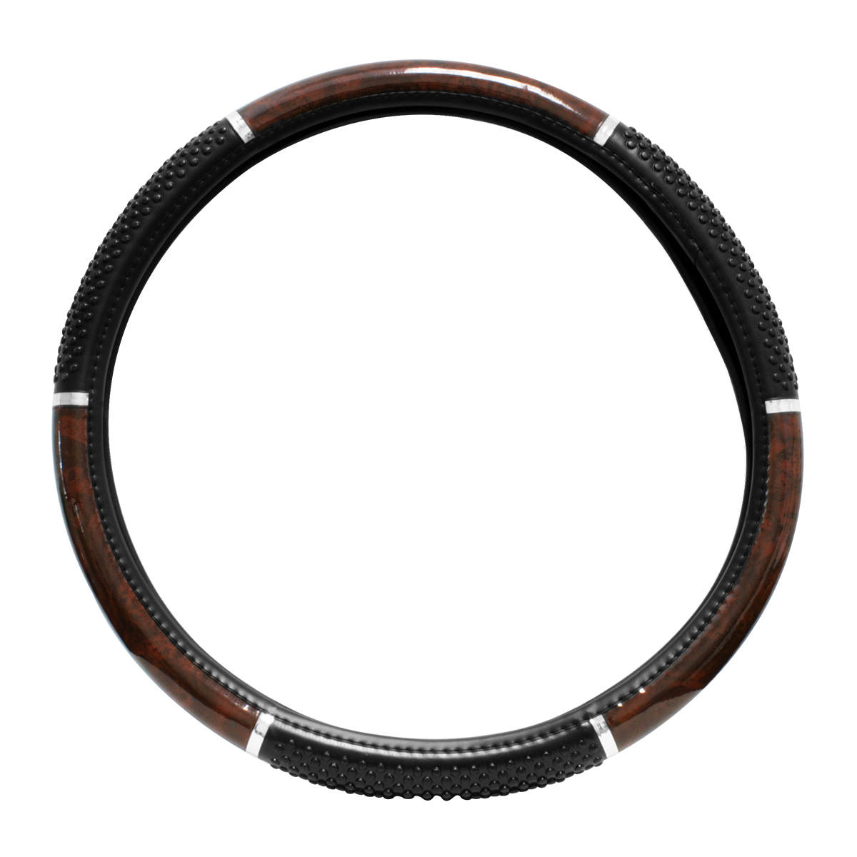 "54041 Medium Duty 18"" Steering Wheel Cover"