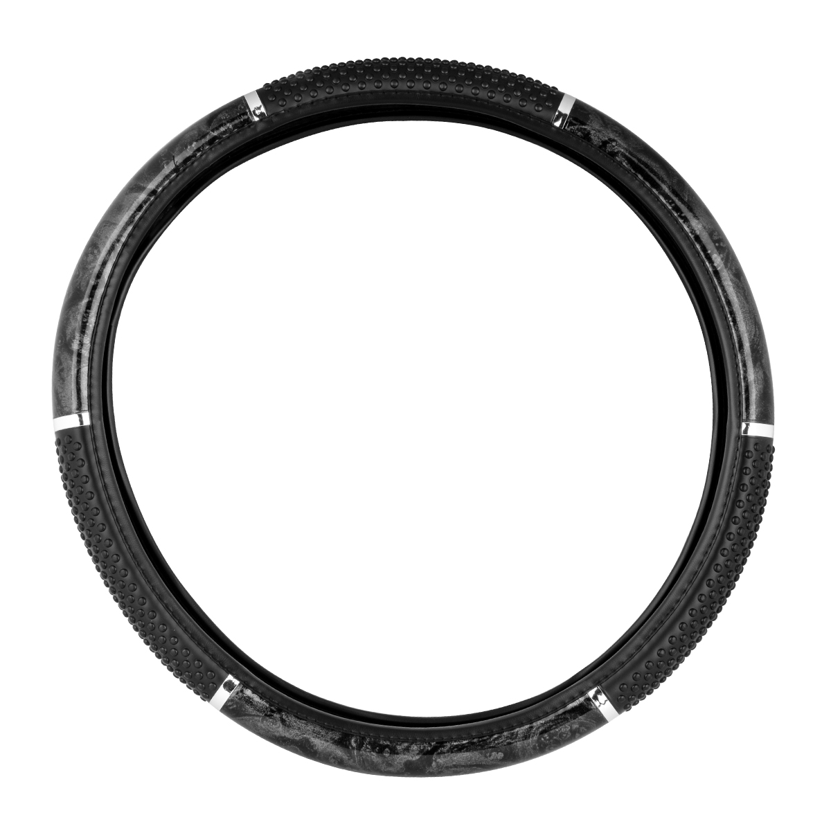"54042 Medium Duty 18"" Steering Wheel Cover"
