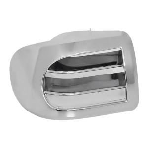 67790 Chrome Plastic De-Mist A/C Vent (Driver Side) for FL Cascadia