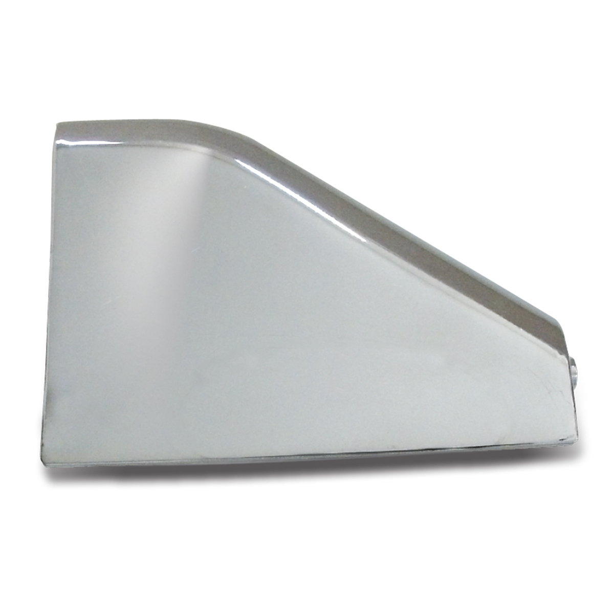 68725 Chrome Plastic Ash Tray Cover for FL Century/Columbia/Coronado