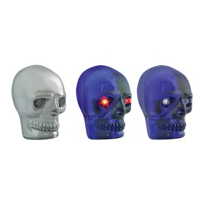 Large Skull Gear Shift Knobs