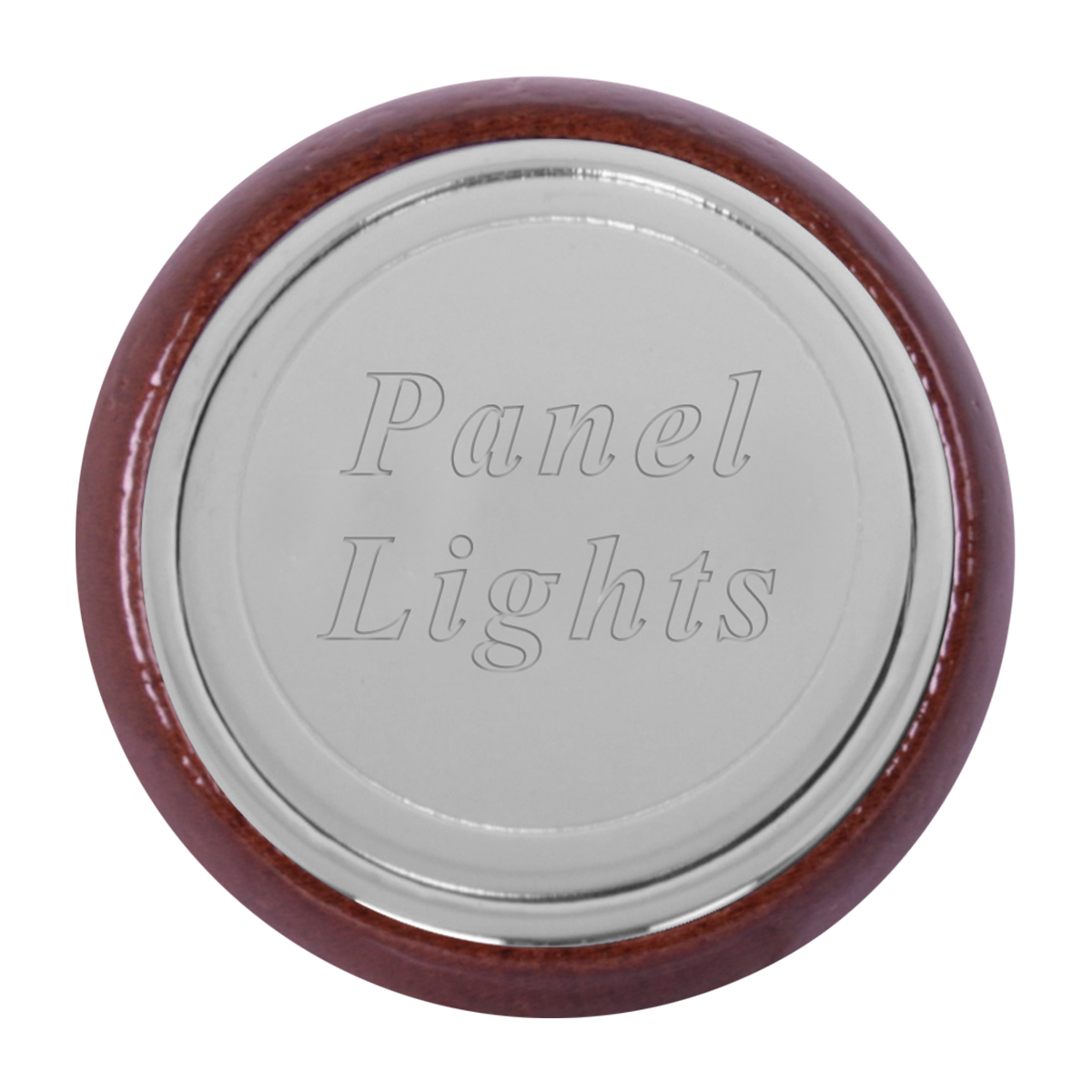 96031 Dashboard Control Knob w/ Panel Light Script
