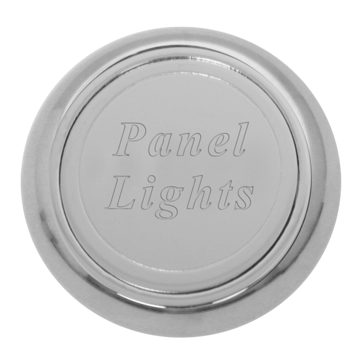 96056 Dashboard Control Knob w/ Panel Light Script