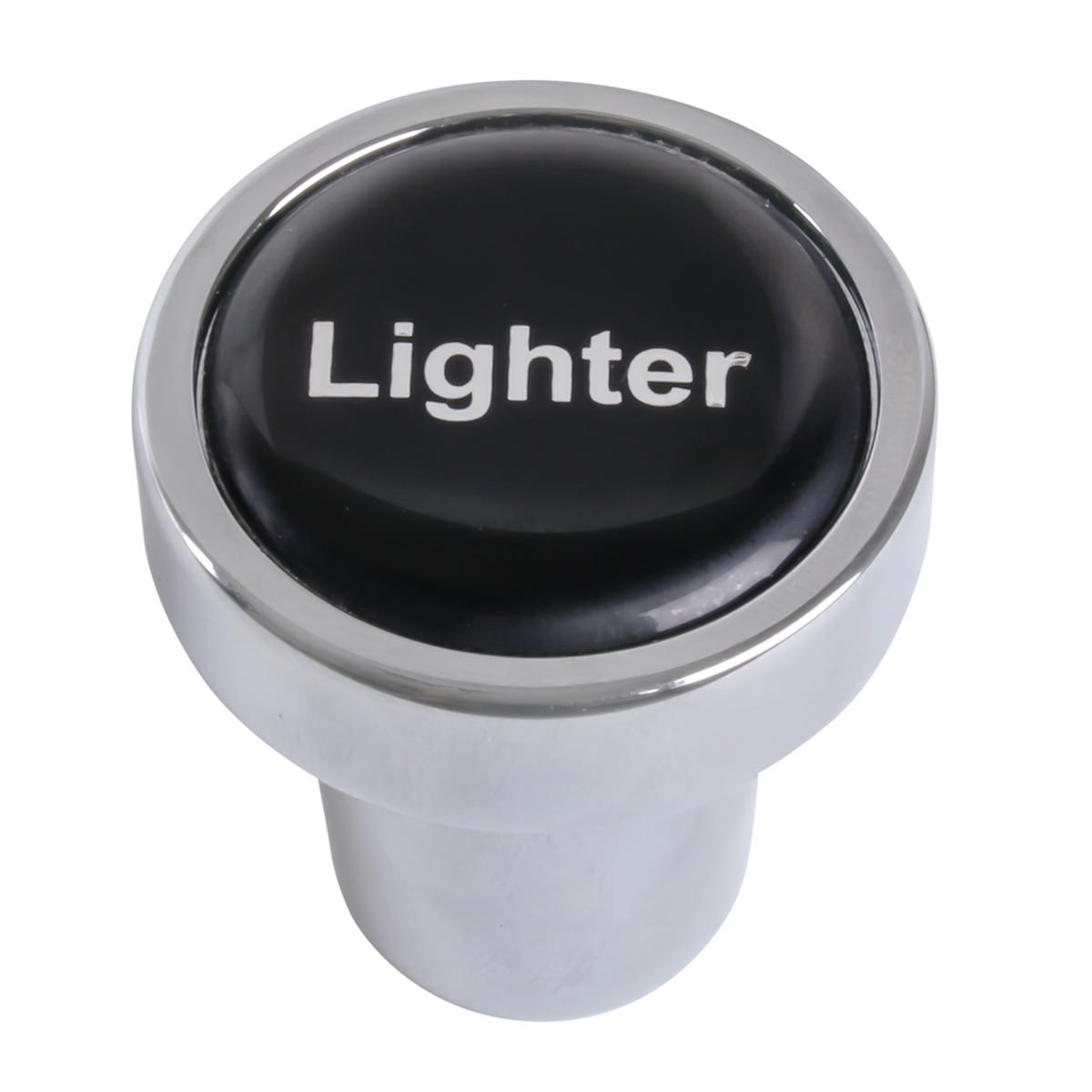 96250 Black Cigarette Lighter Knob