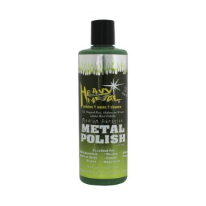 Heavy Metal Polish – Green Formula