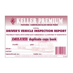 Detailed Driver Vehicle Inspection Reports
