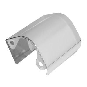 68710 Stainless Steel Hand Brake Line Cover for FL