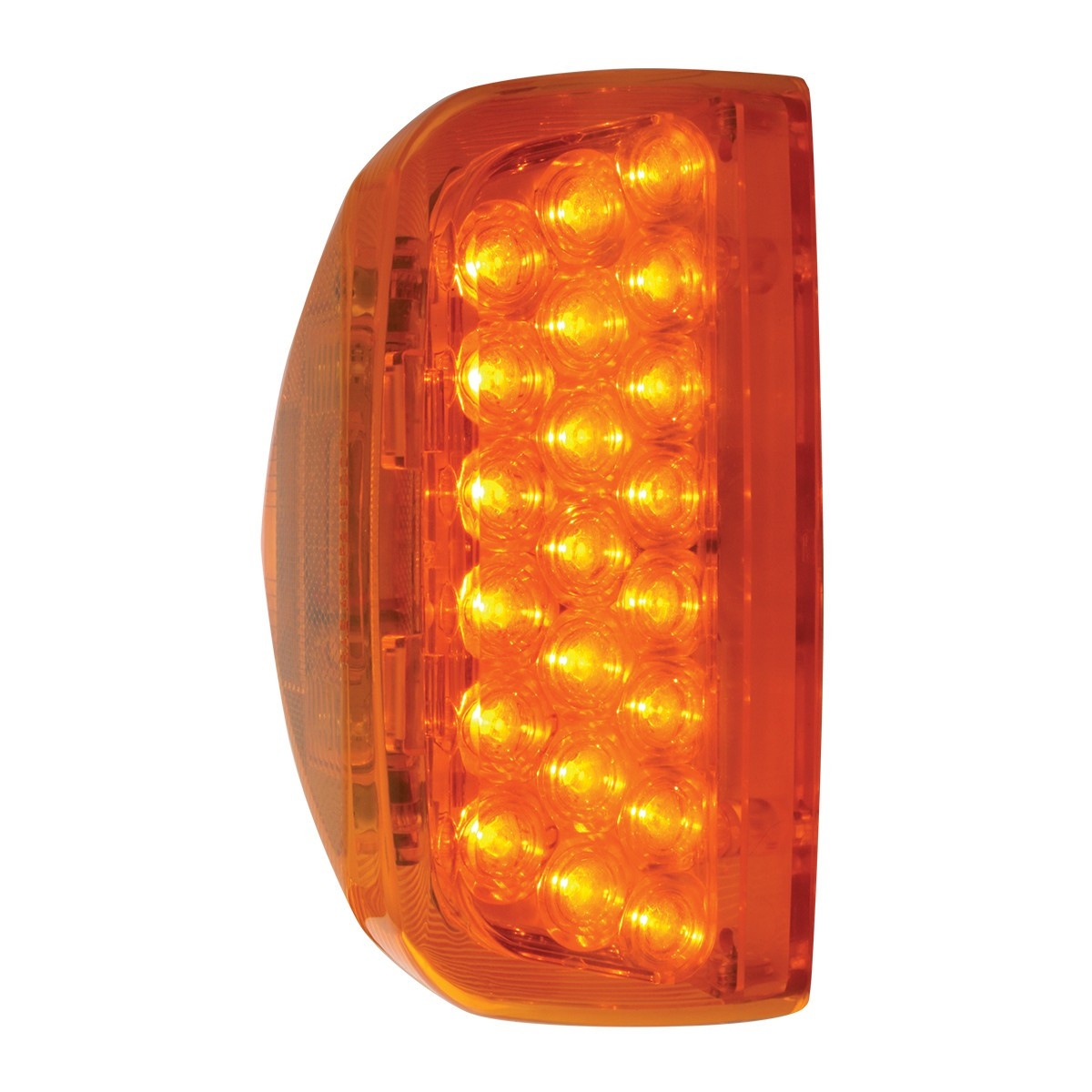 77230 Headlight Turn Signal LED Light for Pete